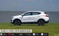 高颜值中国品牌SUV 四款10-20万SUV海选