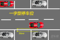 学驾心得:老司机教你完美倒车 抓要点很重要