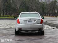 驾驭豪华的新方案 四款中大型轿车对比