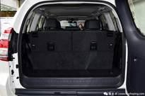 同是7座车,谁的尾厢最能装?
