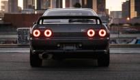 日产将复产GT-R R32等经典性能车零部件