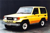 都想买中东版霸道,关于这个车你又了解多少?