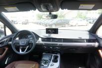 只需60万的百万级豪华SUV  奥迪Q7