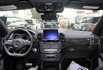 豪华且矫健 AMG GLE 43 4MATIC Coupe