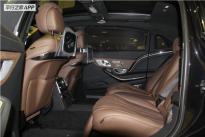 迈巴赫独有型号:40万差价体验欧规迈巴赫S650