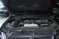 全尺寸SUV开创者 林肯领航员