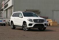 全尺寸豪华SUV新定义 奔驰GLS550