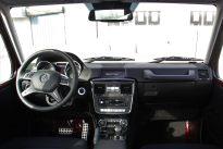 硬派越野的典范 奔驰G 350 d专业版