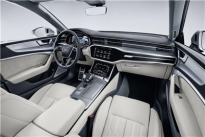 奥迪A7确认国产,价格或在50万以内!