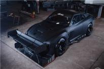 人间战神GT-R解锁新技能!动力达1600匹!