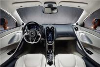 迈凯伦全新GT跑车发布,共享720S底盘,3.2秒破百!